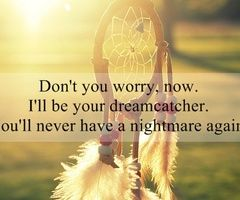 Dream Catcher Quotes Images