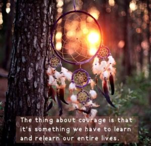 Dreamcatcher Quote Life