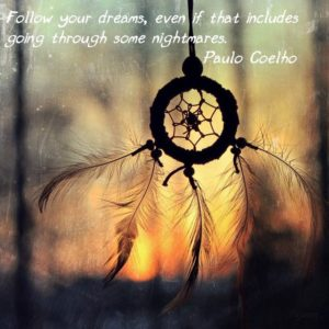 Funny Dream Catcher Quotes