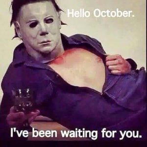 Funny Halloween pictures with captions