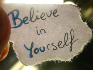 Life Changing believing in yourself quotes