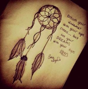 Quotes about Dream Catchers