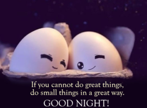 Sweet and Cute Good Night Images