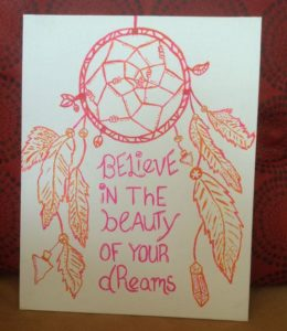 Top Dream Cather Images with Quotes