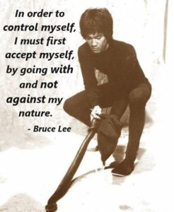 Bruce Lee Quotes Learning