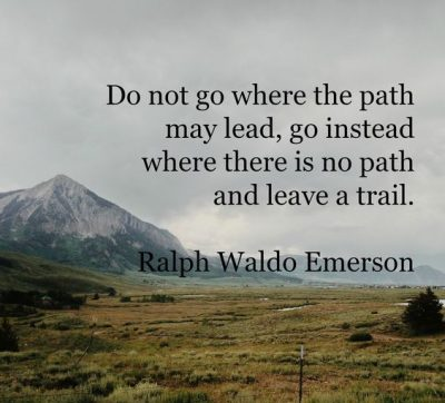 Motivational Quote By Ralph Waldo Emerson