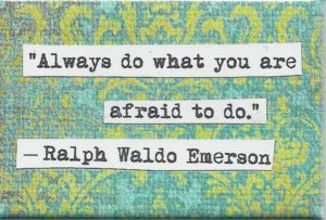 QUotes from Ralph Waldo Emerson