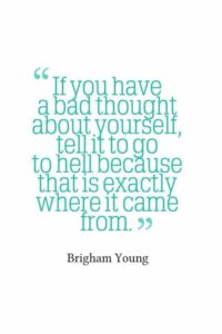 Quotes by Brigham Young Pics