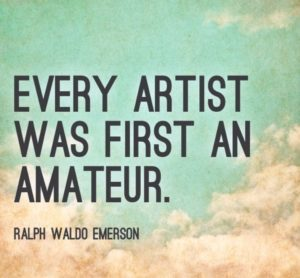 Ralph Waldo Emerson Quotes Image