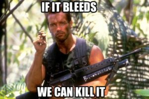 Best Arnold Schwarzenegger Movie Quotes