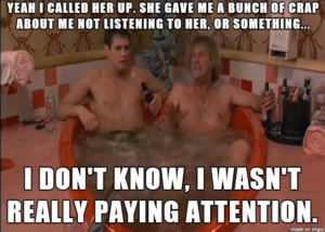 Dumb and Dumber Quote Funny