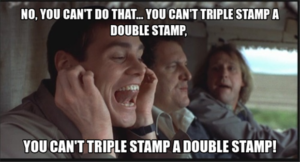 Famous Dumb and Dumber Quotes
