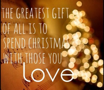 A Merry Christmas Quotes