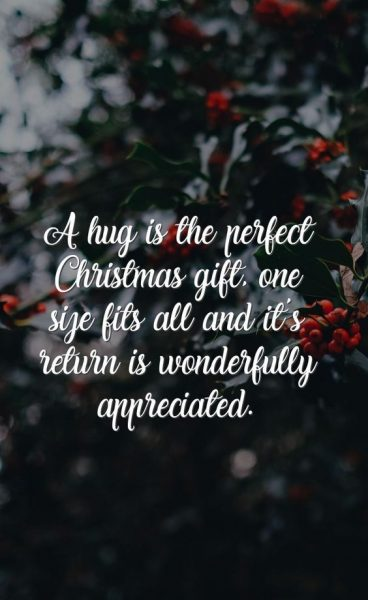Christmas Quotes for Special Ones