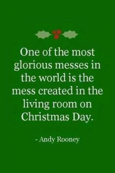 Family Christmas Quotes