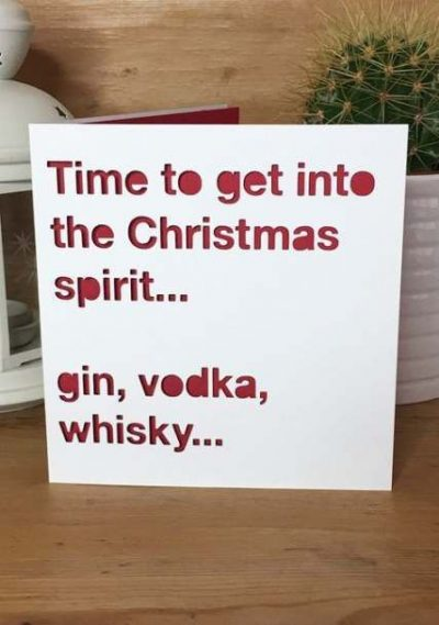Funny Christmas Sayings For Friends