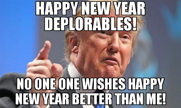 New Funny Memes: Best Happy New Year Meme