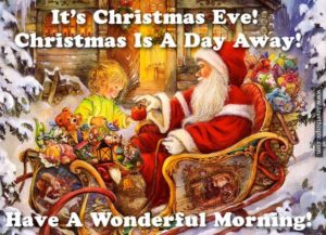 Have a Merry Christmas Quote