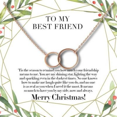 Merry Christmas Quotes For Best Friend