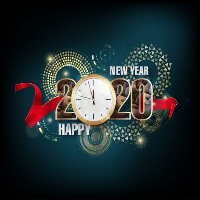 New Year 2020 Img Download