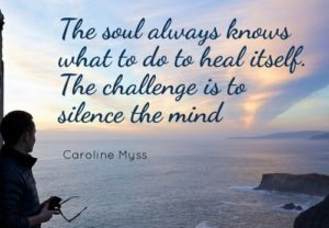Beautiful Soul and Mind Quotes