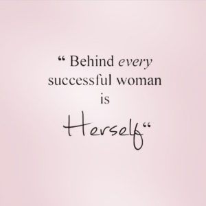 Best Strength Women Quotes