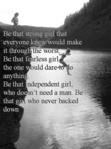 Famous Quotes Womens Strength
