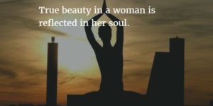 Inner Soul and Beauty Quotes