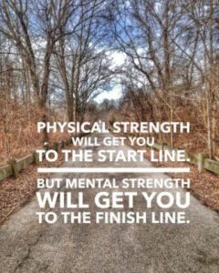 Inspirational Quotes Mental Strength