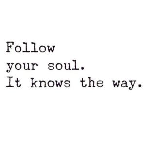 Lovely Soul Quotes