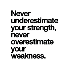 Mental Strength Quotes Tumblr