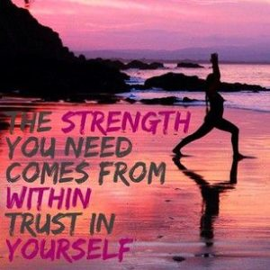 Physical and Mental Strength Quotes