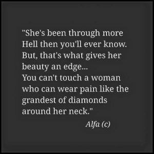 Quotes about Women and Strength