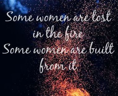 Quotes for Tough WOmen