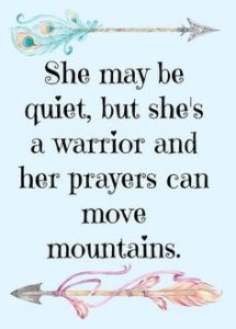 Strength for Women Quotes