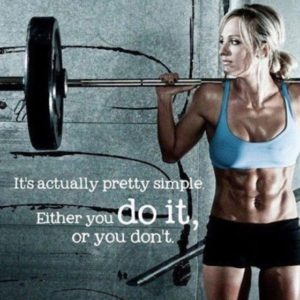 Strong Women Quotes Fitness