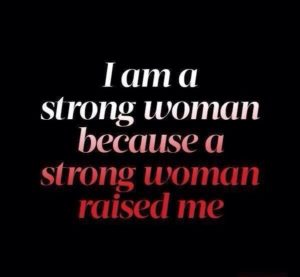 Women Strength Quotes and Sayings