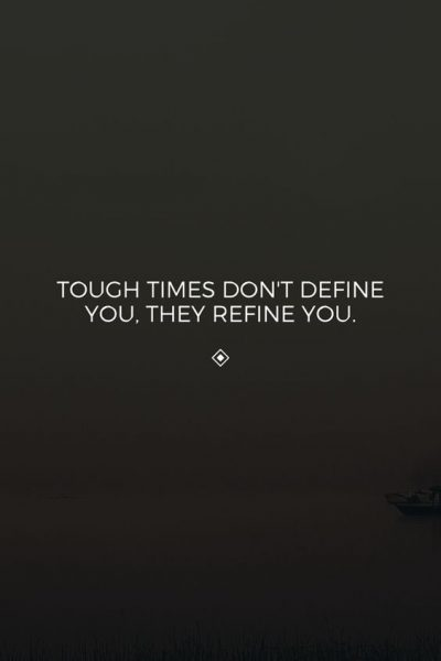 Tough mentality quotes