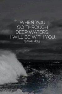 Bible Words of Encouragement for Hard Times