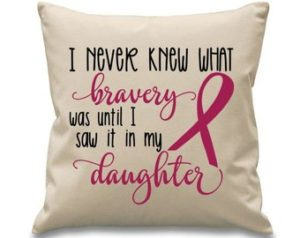 Daughter Beating Cancer Quotes