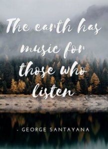 Famous Quotes about Nature and Life