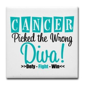 Funny Quotes about Beating Cancer