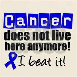 Images of Beating Cancer Quotes