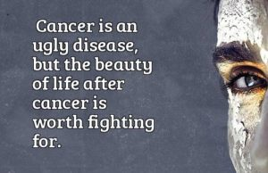 Inspirational Quotes about Beating Cancer