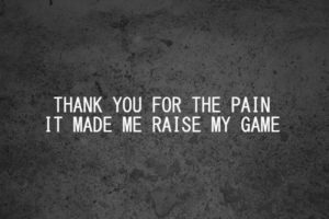 Pain Quotes about Life Pictures