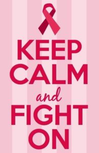 Positive Quotes Beating Cancer