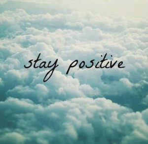 Positive Words Encouragement Hard Times