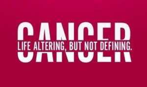Quotes about Beating Cancer