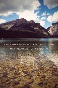 Quotes about Life and Mother Nature