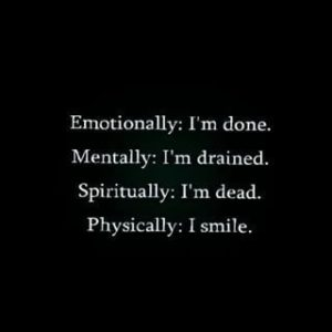 Sad Pain Quotes about Life